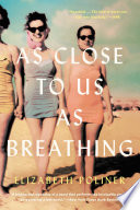 As Close to Us as Breathing Book PDF