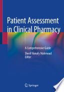 """Patient Assessment in Clinical Pharmacy: A Comprehensive Guide"" by Sherif Hanafy Mahmoud"