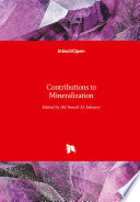 Contributions to Mineralization