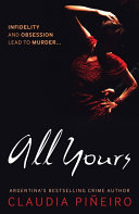 All Yours Book