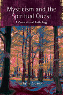 Mysticism and the Spiritual Quest Pdf/ePub eBook