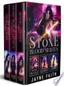 Stone Blood Series Books 1   3