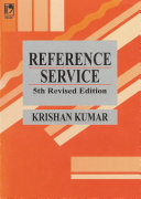 Reference Service Pdf/ePub eBook