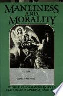 Manliness And Morality