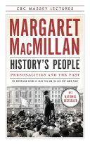 History's People [Pdf/ePub] eBook