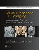 Multi Detector CT Imaging