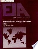 International Energy Outlook Book