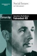Pdf Censorship in Ray Bradbury's Fahrenheit 451 Telecharger