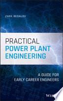 Practical Power Plant Engineering