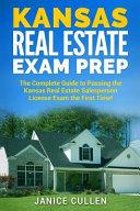 Kansas Real Estate Exam Prep PDF