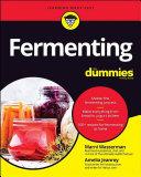 Fermenting For Dummies [Pdf/ePub] eBook