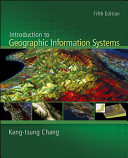 Cover of Introduction to Geographic Information Systems with Data Files CD-ROM