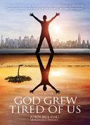 God Grew Tired of Us Book PDF