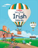 Collins Very First Irish Words  Collins Primary Dictionaries