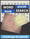 Challenge Accepted Word Search Puzzle Books