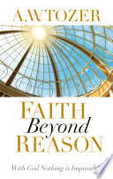 Faith Beyond Reason Book PDF