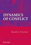 Dynamics of Conflict ebook