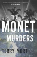 The Monet Murders: A Mystery Pdf/ePub eBook