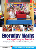 Everyday Maths Through Everyday Provision