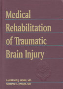 Medical Rehabilitation of Traumatic Brain Injury