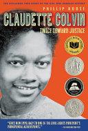 Claudette Colvin Book