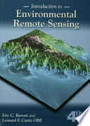 Introduction to Environmental Remote Sensing Book