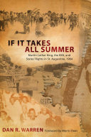 Pdf If It Takes All Summer