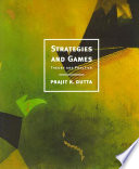 Cover of Strategies and Games