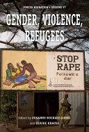 Gender  Violence  Refugees