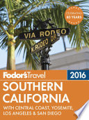 Fodor S Southern California 2016