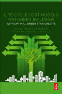 Life Cycle Cost Models for Green Buildings
