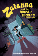 Pdf Zatanna and the House of Secrets Telecharger