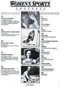 Women s Sports Book