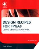 Design Recipes for FPGAs Book