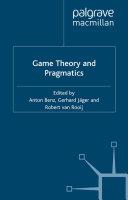 Game Theory and Pragmatics