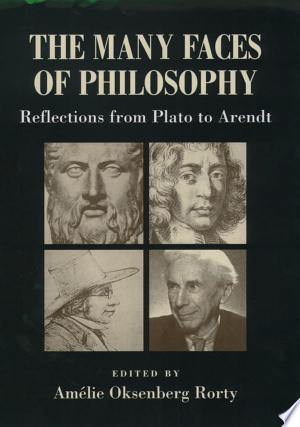[pdf - epub] The Many Faces of Philosophy - Read eBooks Online
