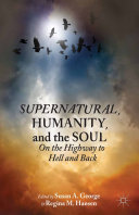 Supernatural, Humanity, and the Soul Pdf/ePub eBook