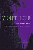 Pdf The Violet Hour