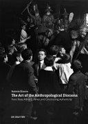 The Art of the Anthropological Diorama Pdf/ePub eBook