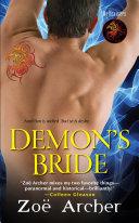 Demon's Bride Pdf/ePub eBook
