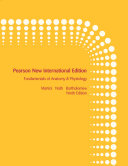 Fundamentals of Anatomy   Physiology  Pearson New International Edition