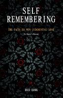 Self Remembering [Pdf/ePub] eBook
