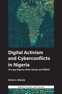 Digital Activism and Cyberconflicts in Nigeria