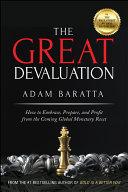 The Great Devaluation Pdf/ePub eBook