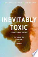 Book Cover: Inevitably Toxic
