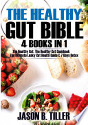 The Healthy Gut Bible 4 Books in 1 Book PDF