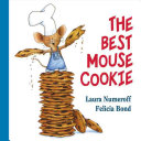 The Best Mouse Cookie Book