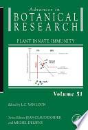 Plant Innate Immunity Book PDF