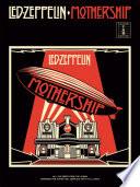 Led Zeppelin Mothership  Guitar TAB
