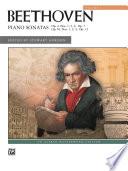 Piano Sonatas  Volume 1  Nos  1 8